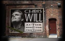 Chris Will, Professional Actor