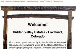 Hidden Valley Estates